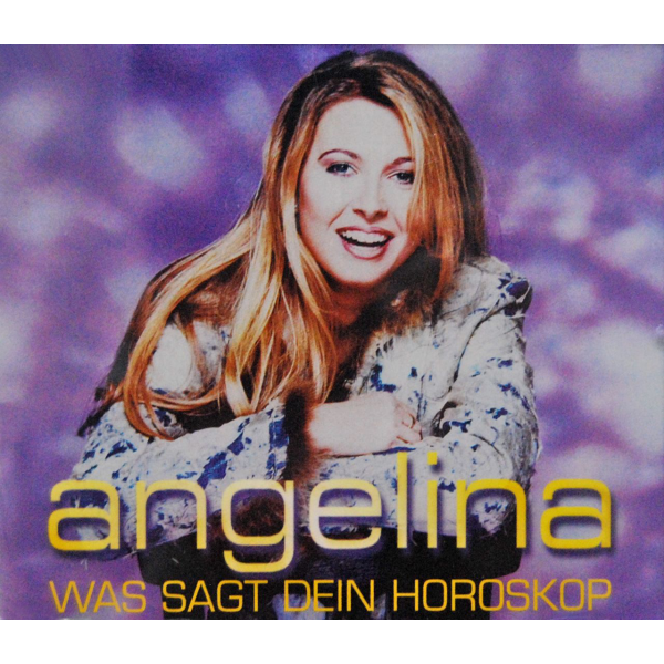 Angelina<br />Was sagt Dein Horoskop