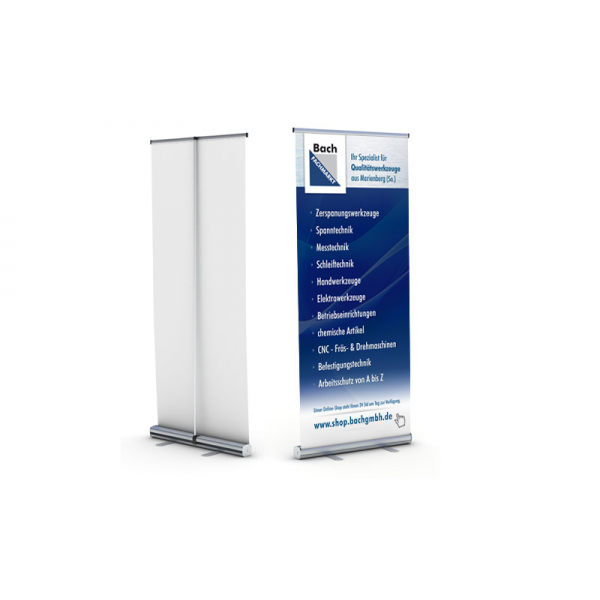 Roll-Up CLASSIC (100 x 220 cm)