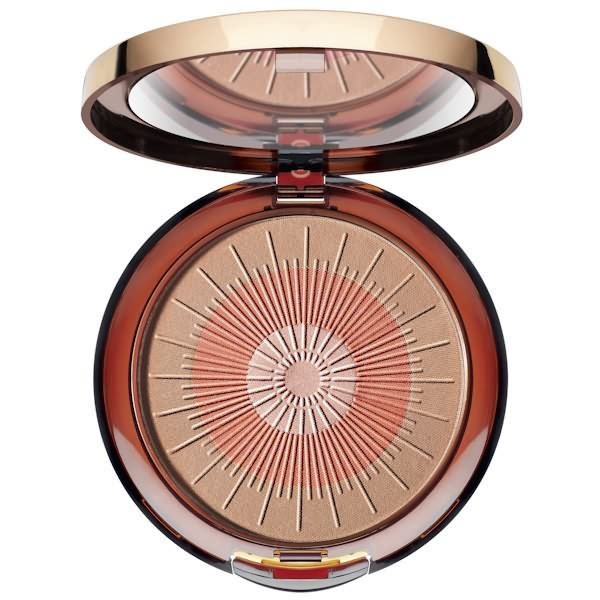 ARTDECO hello sunshine  SUN BLUSHER -Limited Edition-